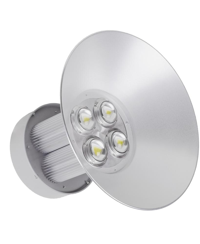 Светильник колокол 200 вт