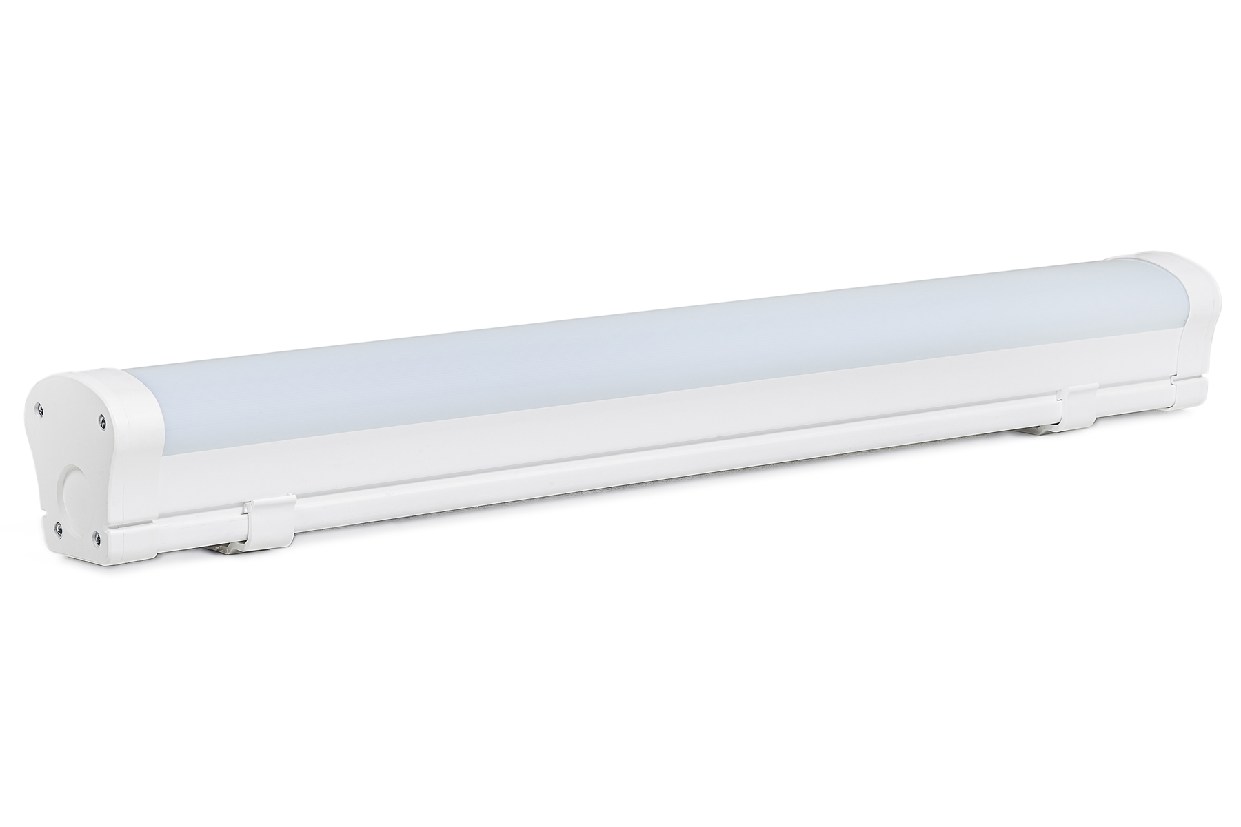 Промышленный светодиодный светильник G-10 Опал
